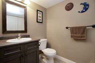 "Photo 17: 11 46791 HUDSON Road in Sardis: Promontory Townhouse for sale in ""WALKER-CREEK"" : MLS®# R2337383"