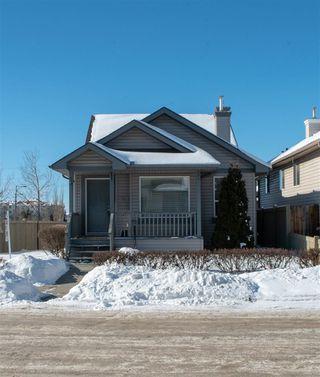 Photo 1:  in Edmonton: Zone 53 House for sale : MLS®# E4142588