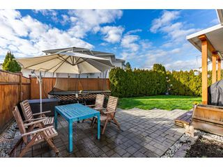 "Photo 20: 19662 SOMERSET Drive in Pitt Meadows: Mid Meadows House for sale in ""Somerset"" : MLS®# R2337988"