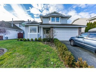 "Main Photo: 19662 SOMERSET Drive in Pitt Meadows: Mid Meadows House for sale in ""Somerset"" : MLS®# R2337988"