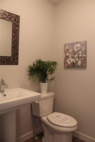 Photo 7: 101 300 Awentia Drive: Leduc Townhouse for sale : MLS®# E4142877