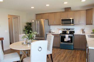 Photo 6: 101 300 Awentia Drive: Leduc Townhouse for sale : MLS®# E4142877