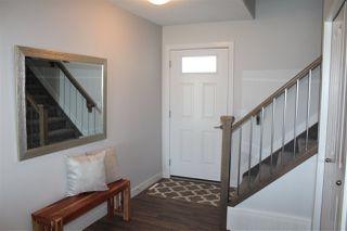 Photo 2: 101 300 Awentia Drive: Leduc Townhouse for sale : MLS®# E4142877