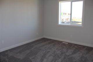 Photo 13: 101 300 Awentia Drive: Leduc Townhouse for sale : MLS®# E4142877