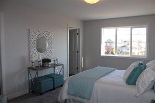 Photo 8: 101 300 Awentia Drive: Leduc Townhouse for sale : MLS®# E4142877