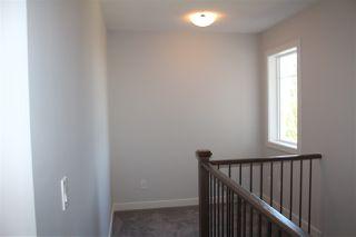 Photo 11: 101 300 Awentia Drive: Leduc Townhouse for sale : MLS®# E4142877