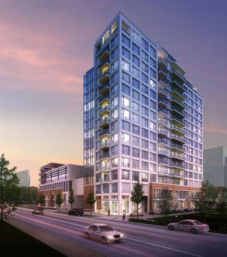 """Photo 1: 1103 9099 COOK Road in Richmond: McLennan North Condo for sale in """"Monet"""" : MLS®# R2339696"""