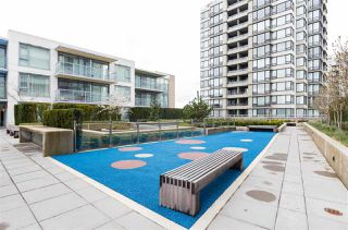 "Photo 10: 1103 9099 COOK Road in Richmond: McLennan North Condo for sale in ""Monet"" : MLS®# R2339696"