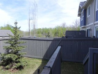 Photo 21: 24 2004 TRUMPETER Way in Edmonton: Zone 59 Townhouse for sale : MLS®# E4143845