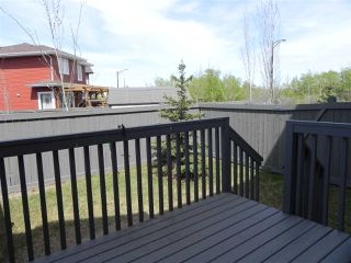 Photo 20: 24 2004 TRUMPETER Way in Edmonton: Zone 59 Townhouse for sale : MLS®# E4143845