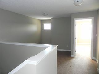Photo 12: 24 2004 TRUMPETER Way in Edmonton: Zone 59 Townhouse for sale : MLS®# E4143845