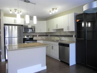 Photo 5: 24 2004 TRUMPETER Way in Edmonton: Zone 59 Townhouse for sale : MLS®# E4143845