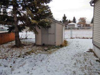 Photo 21: 46 EVERGREEN PARK in Edmonton: Zone 51 Mobile for sale : MLS®# E4144114