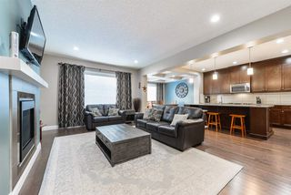 Photo 3: 41 HEWITT Circle: Spruce Grove House for sale : MLS®# E4144203