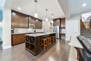 Photo 7: 41 HEWITT Circle: Spruce Grove House for sale : MLS®# E4144203