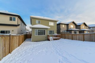Photo 28: 41 HEWITT Circle: Spruce Grove House for sale : MLS®# E4144203