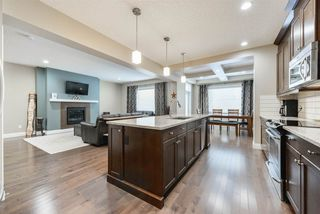 Photo 10: 41 HEWITT Circle: Spruce Grove House for sale : MLS®# E4144203