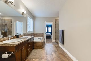 Photo 25: 41 HEWITT Circle: Spruce Grove House for sale : MLS®# E4144203