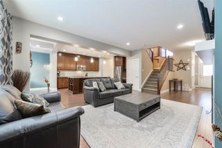 Photo 6: 41 HEWITT Circle: Spruce Grove House for sale : MLS®# E4144203