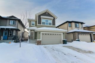 Photo 1: 41 HEWITT Circle: Spruce Grove House for sale : MLS®# E4144203