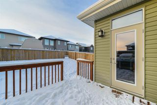 Photo 27: 41 HEWITT Circle: Spruce Grove House for sale : MLS®# E4144203