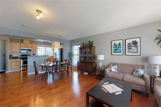 Photo 4: 1317 76 Street in Edmonton: Zone 53 House Half Duplex for sale : MLS®# E4144286