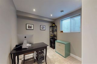 Photo 15: 1317 76 Street in Edmonton: Zone 53 House Half Duplex for sale : MLS®# E4144286
