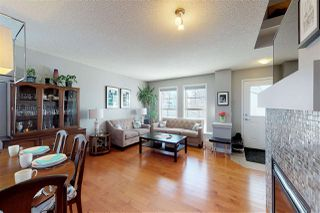 Photo 5: 1317 76 Street in Edmonton: Zone 53 House Half Duplex for sale : MLS®# E4144286