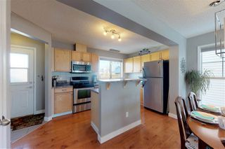 Photo 8: 1317 76 Street in Edmonton: Zone 53 House Half Duplex for sale : MLS®# E4144286