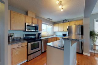 Photo 6: 1317 76 Street in Edmonton: Zone 53 House Half Duplex for sale : MLS®# E4144286