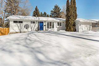 Main Photo: 171 CEDAR Street: Sherwood Park House for sale : MLS®# E4146005