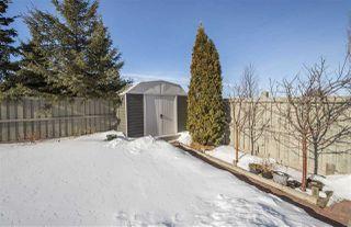 Photo 24: 1284 MCALLISTER Way in Edmonton: Zone 55 House for sale : MLS®# E4147479