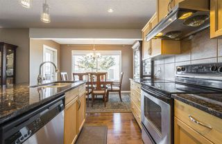 Photo 6: 1284 MCALLISTER Way in Edmonton: Zone 55 House for sale : MLS®# E4147479
