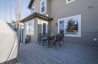 Photo 25: 1284 MCALLISTER Way in Edmonton: Zone 55 House for sale : MLS®# E4147479