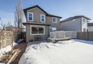 Photo 27: 1284 MCALLISTER Way in Edmonton: Zone 55 House for sale : MLS®# E4147479