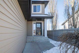 Photo 2: 1284 MCALLISTER Way in Edmonton: Zone 55 House for sale : MLS®# E4147479