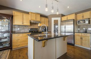 Photo 8: 1284 MCALLISTER Way in Edmonton: Zone 55 House for sale : MLS®# E4147479