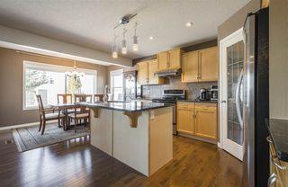 Photo 5: 1284 MCALLISTER Way in Edmonton: Zone 55 House for sale : MLS®# E4147479
