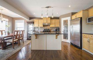 Photo 9: 1284 MCALLISTER Way in Edmonton: Zone 55 House for sale : MLS®# E4147479