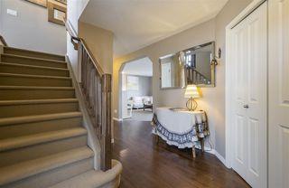 Photo 4: 1284 MCALLISTER Way in Edmonton: Zone 55 House for sale : MLS®# E4147479
