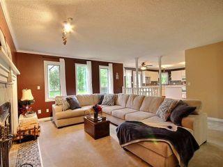 Photo 8: 4 Heartwood Close: Stony Plain House for sale : MLS®# E4148062