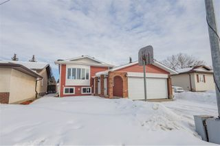 Main Photo: 3536 33 Avenue in Edmonton: Zone 29 House for sale : MLS®# E4148180