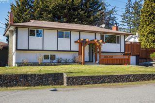 Main Photo: 3170 Anders Road in VICTORIA: La Glen Lake Single Family Detached for sale (Langford)  : MLS®# 406979