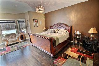 Photo 19: 21424 25 Avenue in Edmonton: Zone 57 House for sale : MLS®# E4149338
