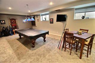 Photo 25: 21424 25 Avenue in Edmonton: Zone 57 House for sale : MLS®# E4149338