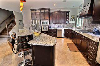 Photo 10: 21424 25 Avenue in Edmonton: Zone 57 House for sale : MLS®# E4149338