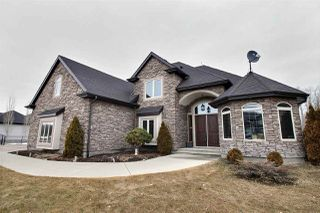 Photo 1: 21424 25 Avenue in Edmonton: Zone 57 House for sale : MLS®# E4149338