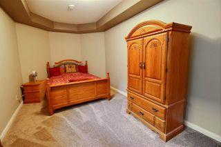 Photo 27: 21424 25 Avenue in Edmonton: Zone 57 House for sale : MLS®# E4149338