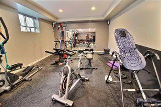 Photo 26: 21424 25 Avenue in Edmonton: Zone 57 House for sale : MLS®# E4149338
