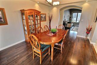 Photo 14: 21424 25 Avenue in Edmonton: Zone 57 House for sale : MLS®# E4149338